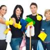Tips på effektiv städning