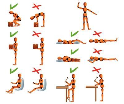stretcha ryggen
