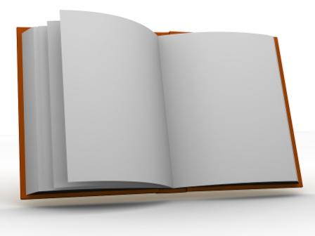 Bild på en träningsdagbok