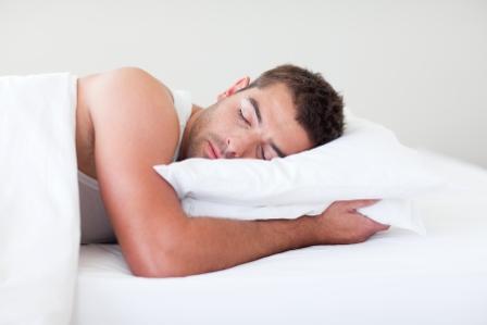Sömn är viktigt inom träning