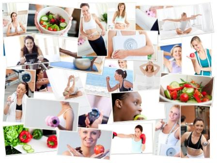 Träning och 5-2 dieten